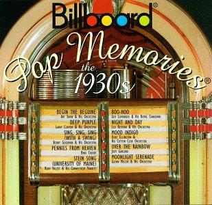 Judy Garland - Pop Memories The 1930s - Zortam Music