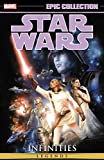 img - for Star Wars Epic Collection: Infinities (Star Wars Legends Epic Collection) book / textbook / text book