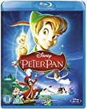 Disney Peter Pan [Blu-ray] [Import]