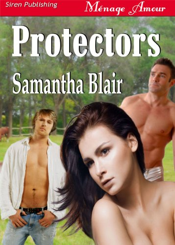 Protectors (Siren Publishing Menage Amour)