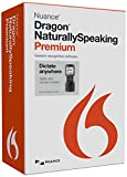 Dragon NaturallySpeaking Premium 13 Mobile