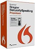 Dragon Naturally Speaking Premium 13.0 - Mobile (PC)
