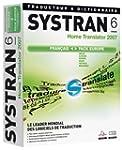 Systran V6 Home Translator 2007 Pack...