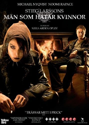 Girl with the Dragon Tattoo, The / Девушка с татуировкой дракона (2009)