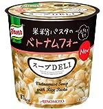 味の素 クノールスープDELI 米粉パスタのベトナムフォー 26.2g×6個
