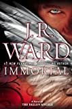 img - for Immortal: A Novel of the Fallen Angels book / textbook / text book