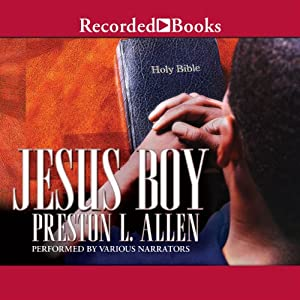 Jesus Boy Audiobook