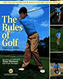 The RULES OF GOLF - THROUGH 1999