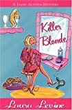 Killer Blonde (Jaine Austen Mysteries)