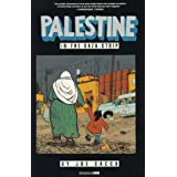 Palestine Book2: 'In the Gaza Strip' (Bk. 2) ~ Joe Sacco