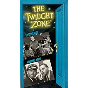 The Twilight Zone: To Serve Man /Judgment Night movie