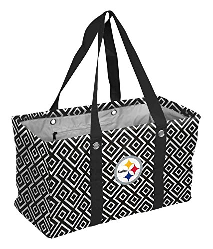 Pittsburgh Steelers DD Picnic Caddy by Logo Chair Inc