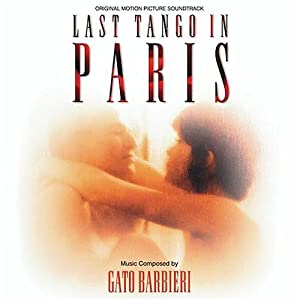 Gato Barbieri - Last Tango in Paris - O.S.T. - Amazon.com Music