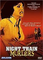 Night Train Murders [Import USA Zone 1]
