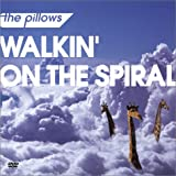WALKIN' ON THE SPIRAL [DVD]