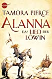 img - for Alanna - Das Lied der L win (Heyne fliegt) (German Edition) book / textbook / text book