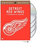 NHL:Original Sr:Detroit Red Wi