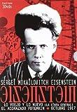 Sergei M. Eisenstein Collection / Oktyabr / Bronenosets Potyomkin) (Old and New / October (Ten Days that Shook the World) [Region 2]