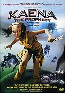 Kaena: The Prophecy [Import]