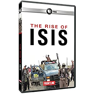 Amazon.com: Frontline: The Rise of the Isis: Martin Smith: Movies & TV