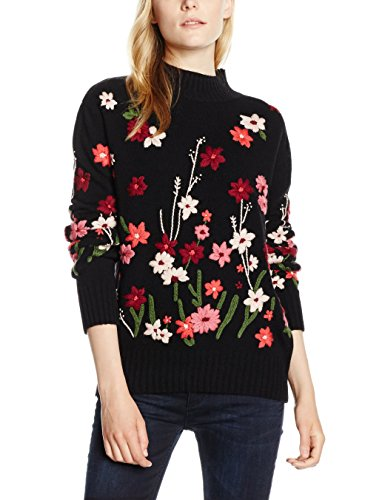french-connection-floral-garden-emb-ls-crew-jmpr-pull-femme-black-black-multi-40