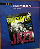 img - for 2 CD Set for Discover Jazz book / textbook / text book