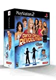 Dance Dance Revolution: Disney Channel Edition Bundle (Includes Dance Mat) - PlayStation 2