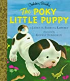 The Poky Little Puppy  (A Little Golden Storybook)