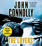 John Connolly The Lovers (Charlie Parker Thrillers)