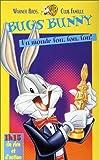 echange, troc Bugs Bunny : Un monde fou, fou, fou ! [VHS]