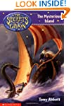 The Mysterious Island (Secrets of Droon)