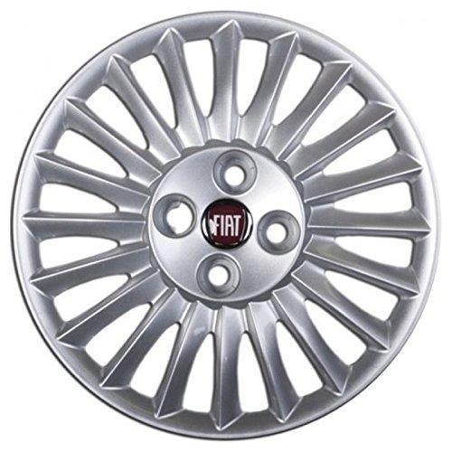 copricerchi-copriruota-coppa-coppe-15-fiat-grande-punto-logo-rosso-copri-ruote