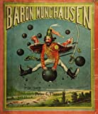 img - for THE ADVENTURES OF BARON MUNCHAUSEN : WITH PICTURES book / textbook / text book
