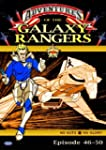 Galaxy Rangers - Episoden 46-50