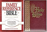 Family Bible (084070433X) by God