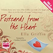 Postcards from the Heart | [Ella Griffin]