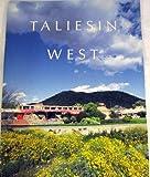 img - for Taliesin West / Taliesin book / textbook / text book
