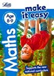 Letts Make It Easy - New 2014 Curricu...