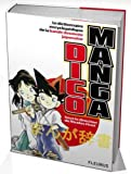 echange, troc Nicolas Finet, Stéphane Ferrand, Michel Seegmann, Collectif - Dico Manga : Le dictionnaire encyclopédique de la bande dessinée japonaise