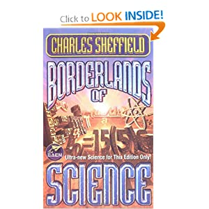 Borderlands of Science Charles Sheffield