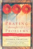 img - for Praying Through Life's Problems (Extraordinary Women) book / textbook / text book