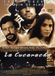 La Cucaracha [DVD]