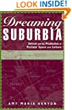 Dreaming Suburbia: Detroit and the Production of Postwar Space and Culture (African American Life Series)