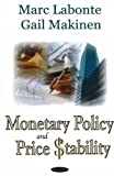 img - for Monetary Policy And Price Stability book / textbook / text book