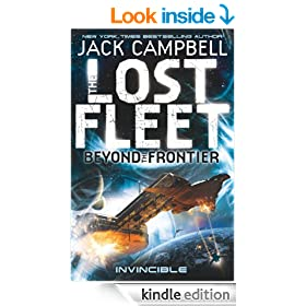 The Lost Fleet Beyond the Frontier - Invincible