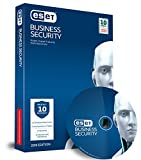 ESET Business Security Pack - 10 user/1 Year with 6 months extra validity FREE!