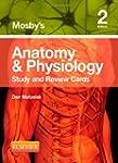 Mosby's Anatomy & Physiology Study an...