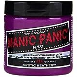 MYSTIC HEATHER Hair Color