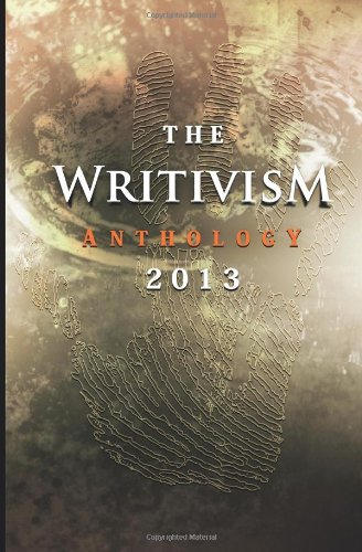 The Writivism Anthology 2013