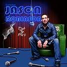 Jason Robinson Live [Explicit]